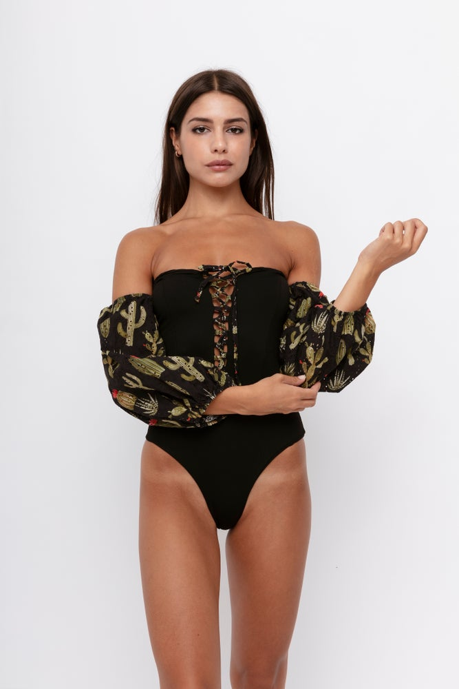 CHICCA SWIMSUIT