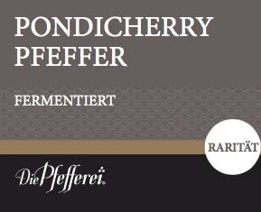 Pondicherry Pfeffer