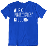 Alex Killorn Freakin Tampa Bay Hockey Fan T Shirt