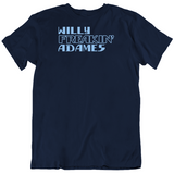 Willy Adames Freakin Tampa Bay Baseball Fan T Shirt