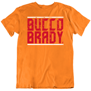 Tom Brady Bucco Brady Tampa Bay Football Fan V2 T Shirt