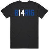 Patrick Maroon Big Rig Tampa Bay Hockey Fan T Shirt