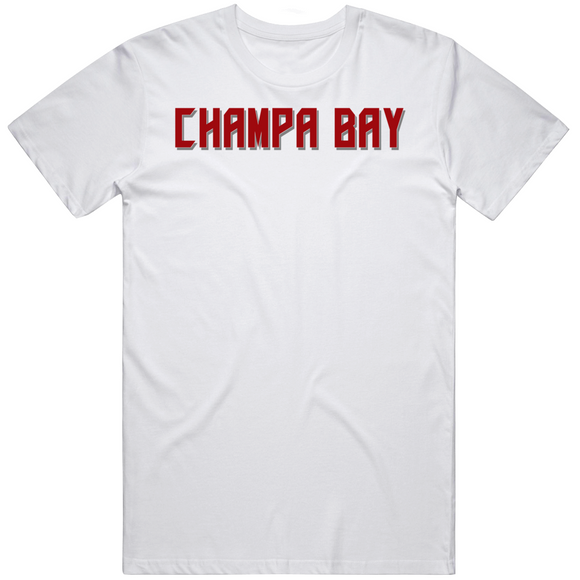 Tampa Brady Tom Brady Champa Bay Football Fan T Shirt