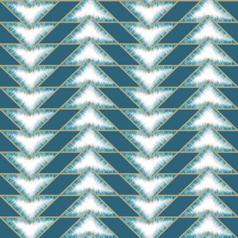 Elements - Eiger Geometric Triangles Wallpaper | Holden Decor | Eiger - Wallpaper Mart