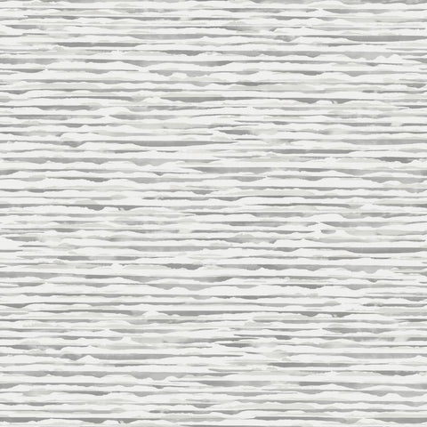 Elements - Striped Mica Wallpaper | Holden Decor | Danxia - Wallpaper Mart