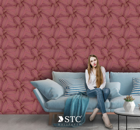 Priceless Contemporary & Damask Wall covering  | PL200-04 - Wallpaper Mart