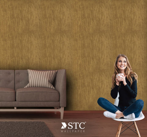 Priceless Contemporary & Damask Wall covering  | PL221-23 - Wallpaper Mart
