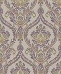 Priceless Contemporary & Damask Wall covering  | PL224-26-28-29 - Wallpaper Mart