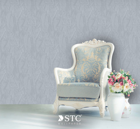 Priceless Contemporary & Damask Wall covering  | PL242-45 - Wallpaper Mart