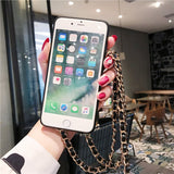 Granite Wearable iPhone Case