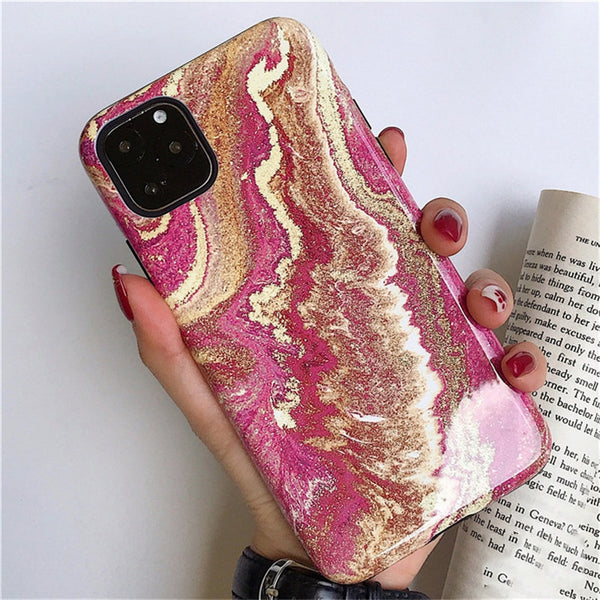 Candy Sand iPhone Case