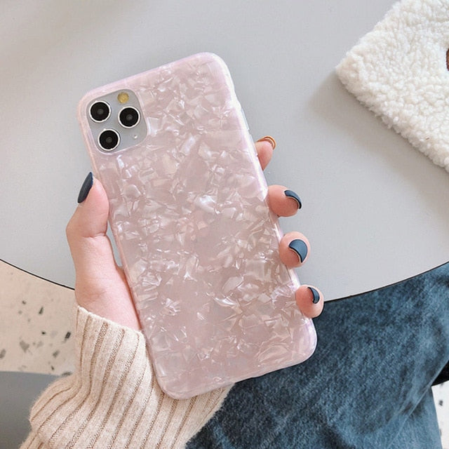 Crystal iPhone Case