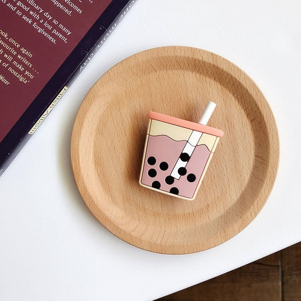Bubble Tea Ring Holder