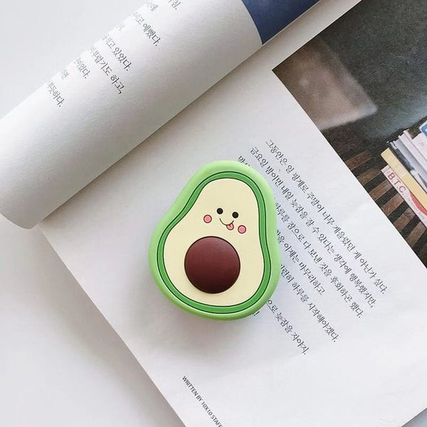 Avocado Ring Holder