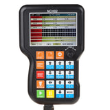 NCH02 NCD02 DSP Manual CNC Offline Control System 125KHz Pulse can Control,U-disk Read G-CODE