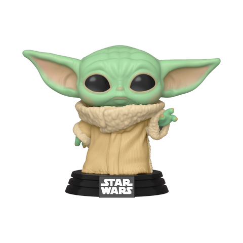 Funko POP! The Mandalorian - Baby Yoda The Child Vinyl Figure