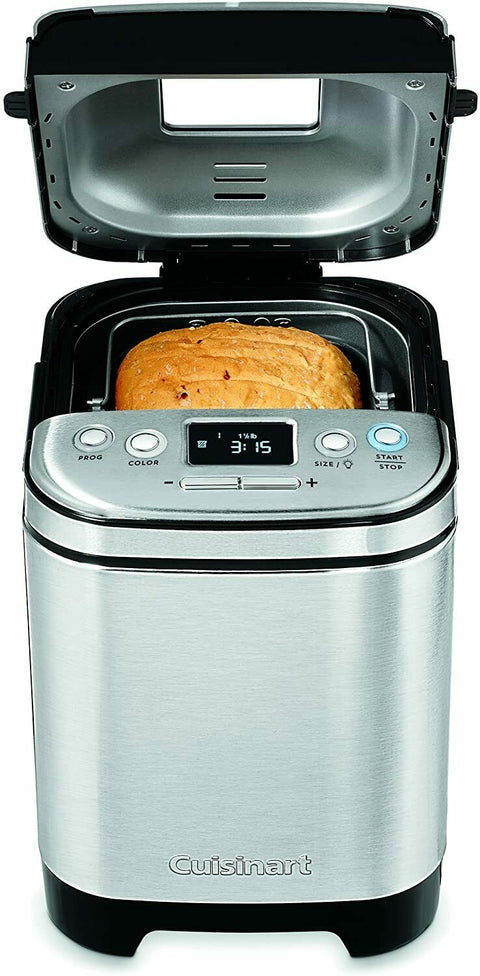 Cuisinart CBK-110P1 Compact Automatic Bread Maker - BRAND NEW, FAST SHIPPING