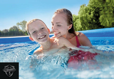 Intex 10ft X 30in Easy Set Above Ground Pool w/o pump 28120EH IN STOCK