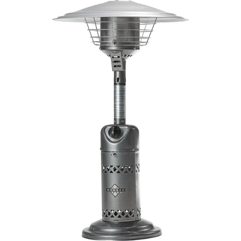 Mosaic TableTop 10000 BTU Propane Patio Heater FAST FREE SHIPPING
