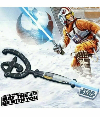 Disney STAR WARS - May The 4th Be With You 2020 Collectible Key Limited Edition