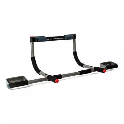 Perfect Fitness Multi-Gym Pro Doorway Pull up Bar and Portable Gym System