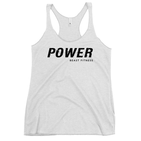 Power Beast Fitness Women's Top
