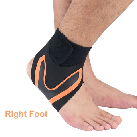 Ankle Support Elastic Brace