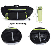 Fitness Waist Belt Bag