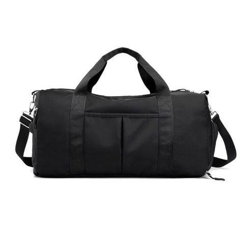 Waterproof Nylon Sports Gym Bag