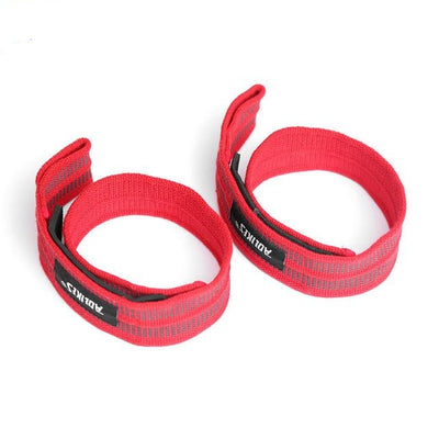 Anti-Slip Weightlifting Hand Wraps