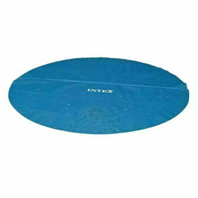 Intex 29022E 12ft. Round Solar Pool Cover