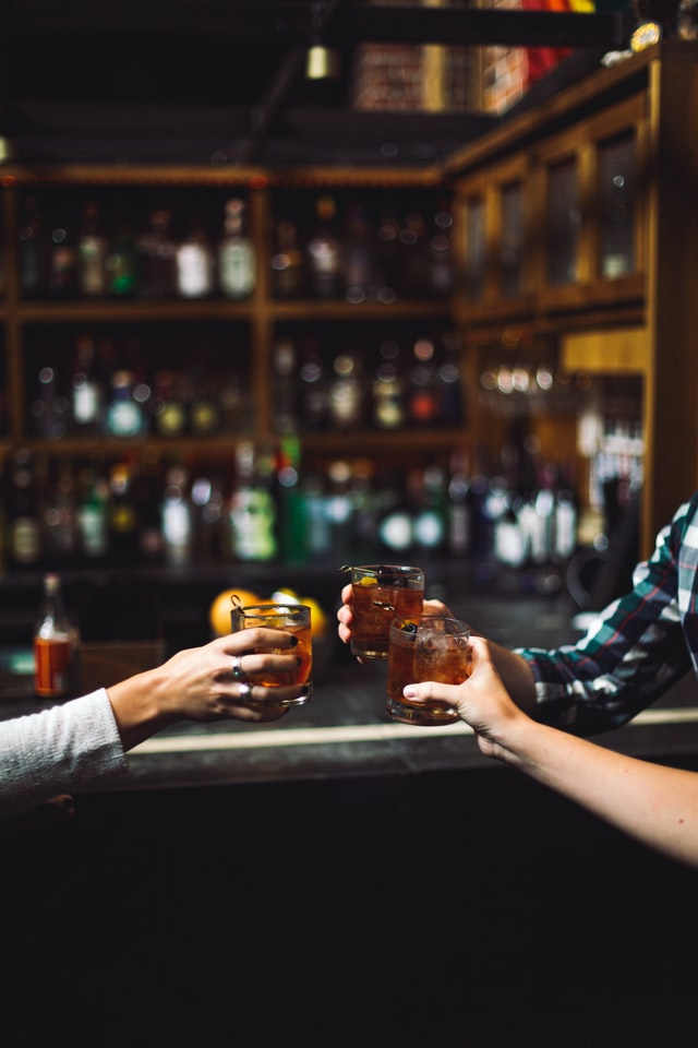 What you Need to Make your Own In-House Bar