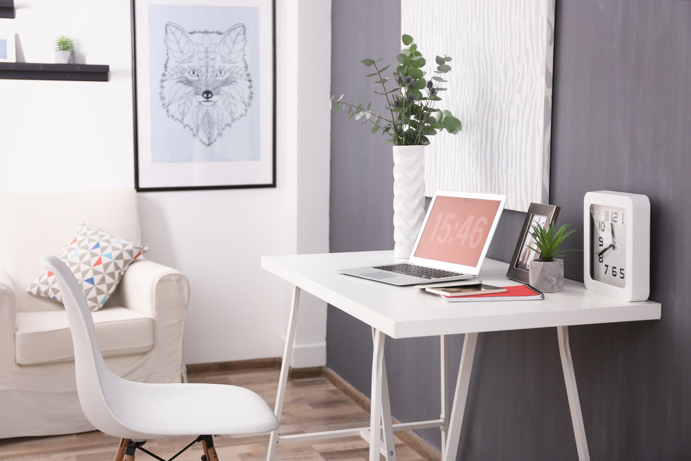 The Best Home Office Designs that Inspire Us