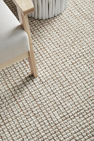 Arabella Natural Rug