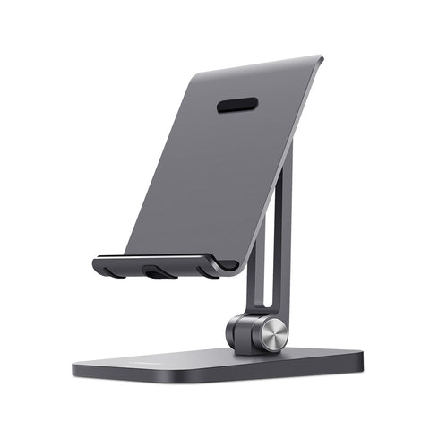 UGREEN Desktop Metal Holder for Phone / Tablet -  Silver Colour 40995