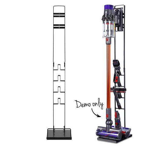 Freestanding Vacuum Stand for Dyson Handheld Stick Cleaner V6 V7 V8 V10 Rack Holder