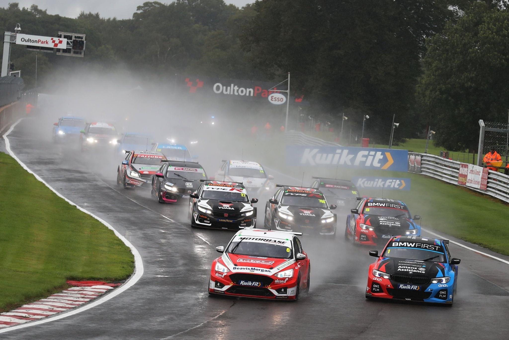 MOTORBASE AIMING FOR MORE TROPHIES IN SCOTLAND