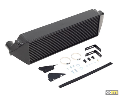 Alloy Intercooler Upgrade - RS