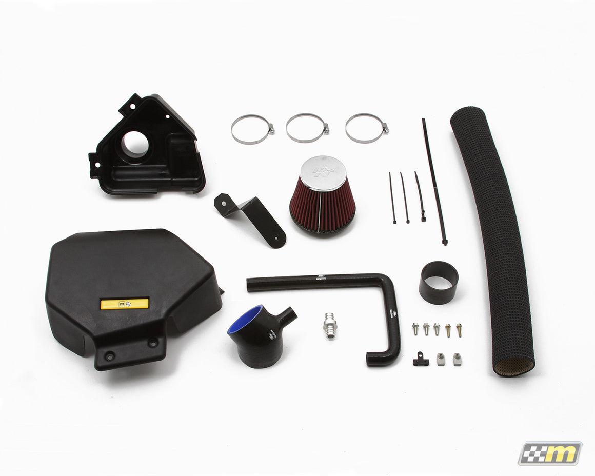 Cold Air Induction System - mountune®