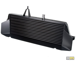 Alloy Intercooler Upgrade