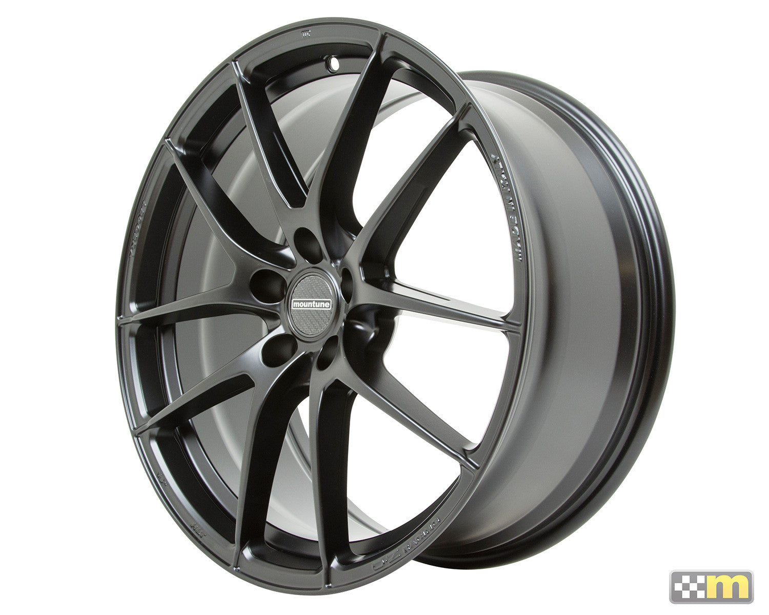 "OZ Racing Leggera HLT ""m-Spec"" 8.5x19"" wheel - mountune® - 1"