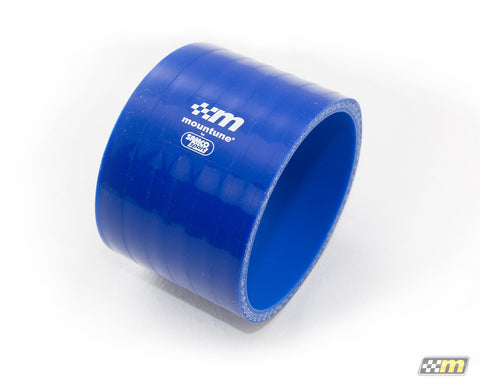 Coupler hose (for induction kit) - mountune® - 2