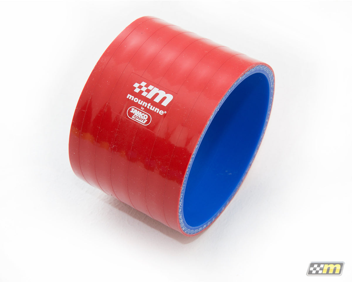 Coupler hose (for induction kit) - mountune® - 3