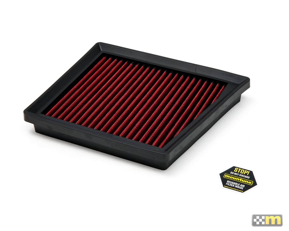 mountune High Flow Air Filter [Mk7 Fiesta]