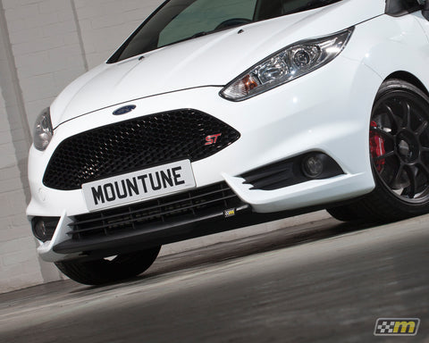 Lower Spoiler - mountune® - 3