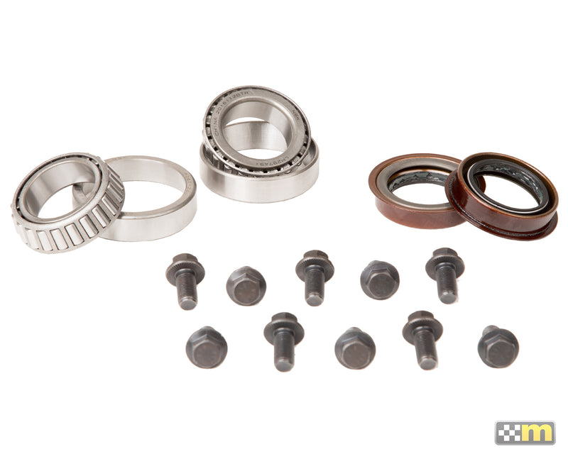 Differential Fitting Kit
