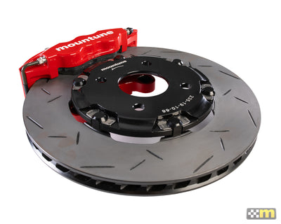 Big Brake Upgrade Kit 6-pot 302mm