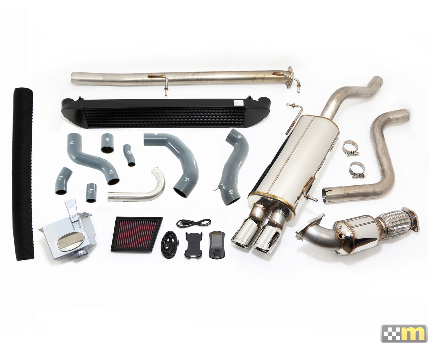 MR230 Power Upgrade Kit