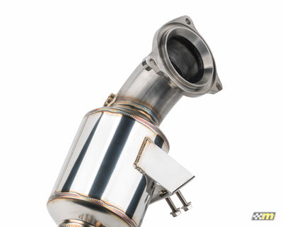 Downpipe / Sports Cat - mountune® - 2