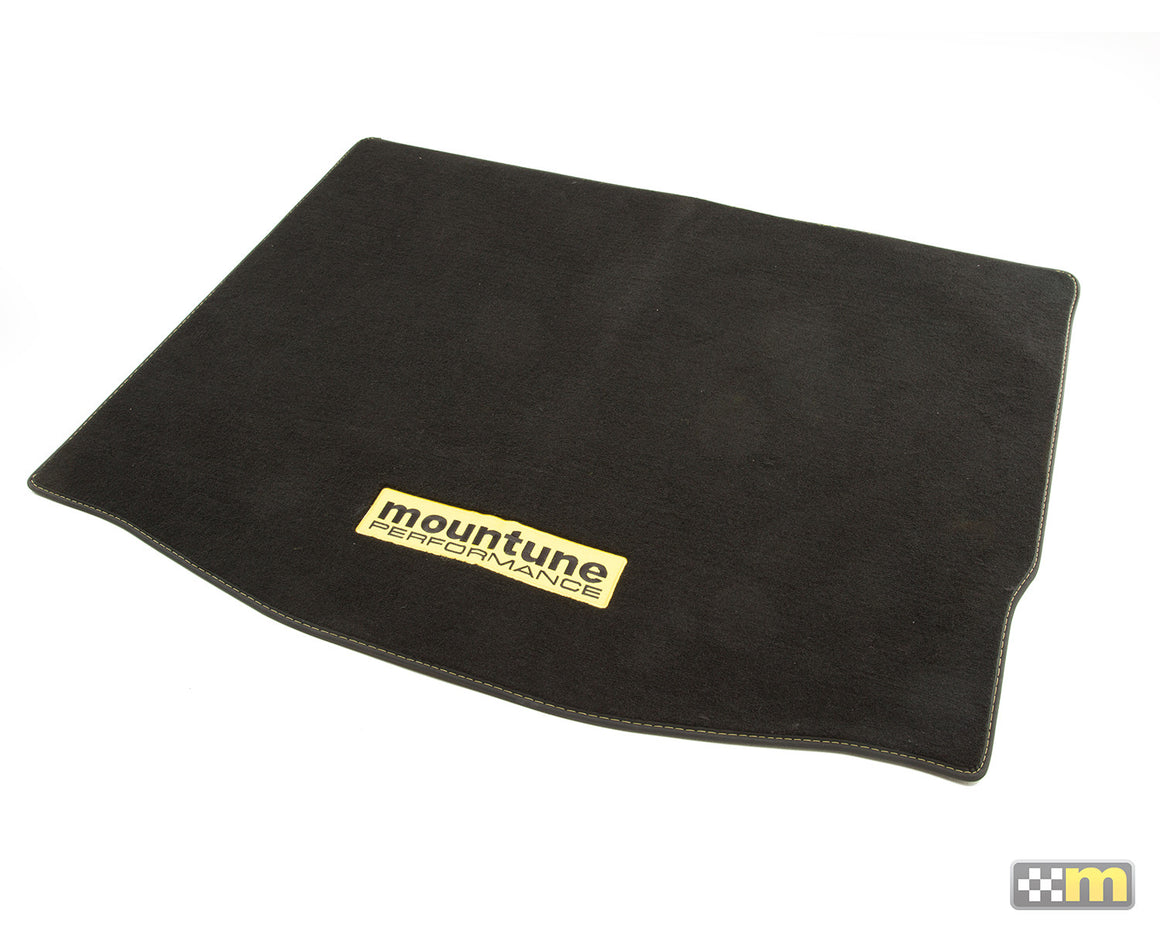 mountune Focus LUX Boot Mat - RS - mountune®